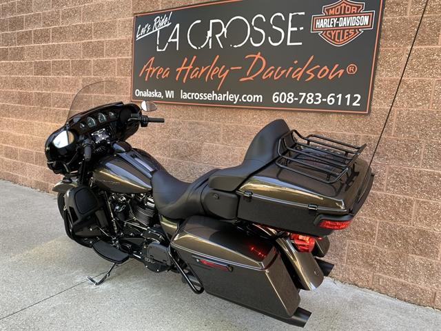 2020 Harley-Davidson FLHTK at La Crosse Area Harley-Davidson, Onalaska, WI 54650