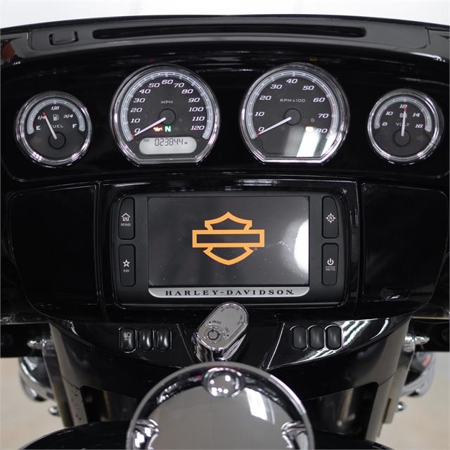 2016 Harley-Davidson Electra Glide Ultra Limited at Mike Bruno's Northshore Harley-Davidson