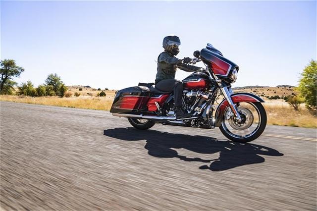 2021 Harley-Davidson Touring FLHXSE CVO Street Glide at Roughneck Harley-Davidson