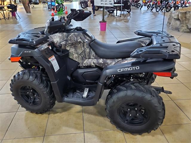 2020 CFMOTO CFORCE 600 at Sun Sports Cycle & Watercraft, Inc.