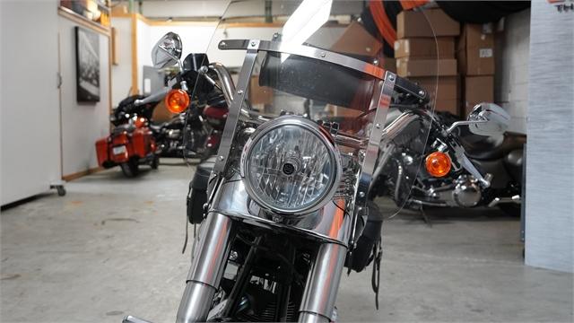 2011 Harley-Davidson Softail Fat Boy at Suburban Motors Harley-Davidson