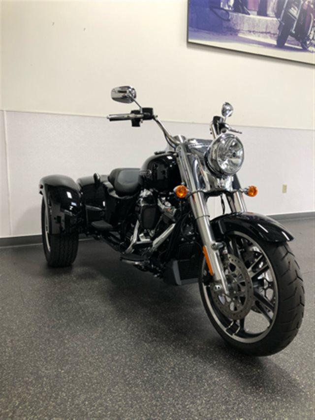 2019 Harley-Davidson Trike Freewheeler at Destination Harley-Davidson®, Tacoma, WA 98424