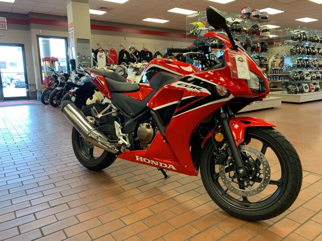 2017 Honda CBR300R Base at Mungenast Motorsports, St. Louis, MO 63123