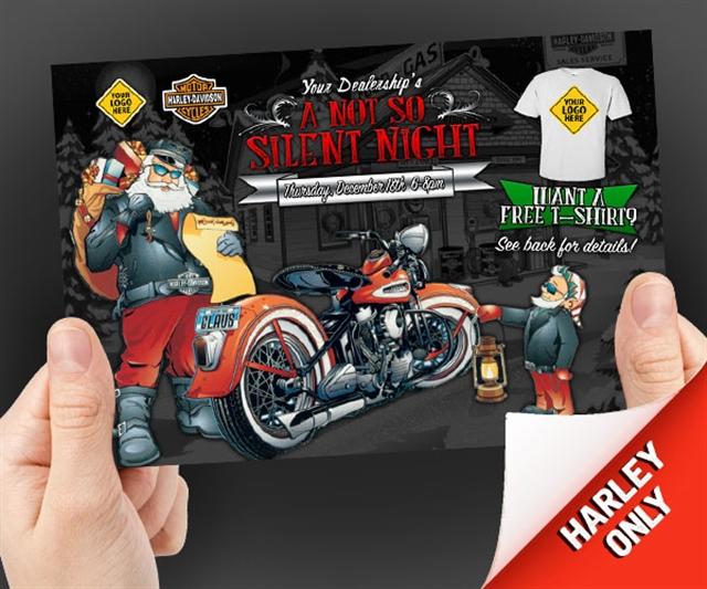 2018 Winter Silent Night Powersports at PSM Marketing - Peachtree City, GA 30269