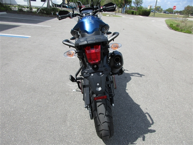 2019 Triumph TIGER 800 XRT at Fort Myers