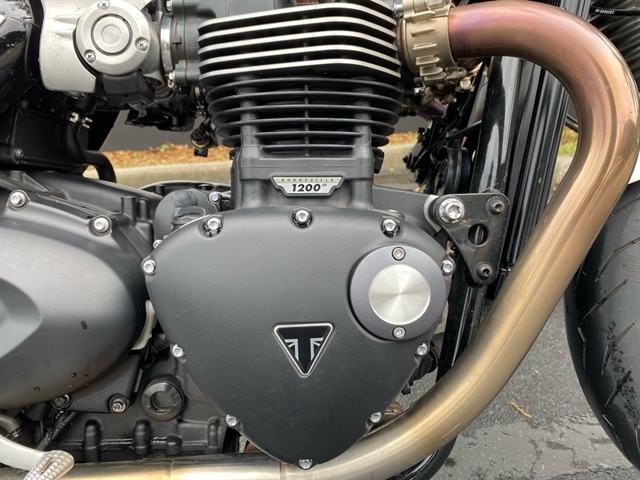 2021 Triumph Speed Twin Base at Tampa Triumph, Tampa, FL 33614