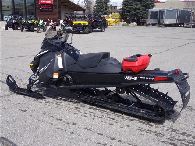 2014 Ski-Doo Summit SP E-TEC 800R at Power World Sports, Granby, CO 80446