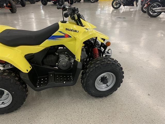 2020 Suzuki QuadSport Z90 at Columbia Powersports Supercenter