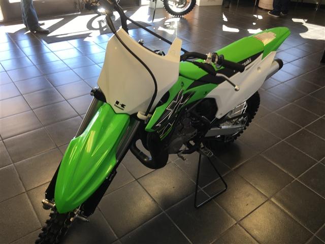 2019 Kawasaki KX 85 at Champion Motorsports, Roswell, NM 88201