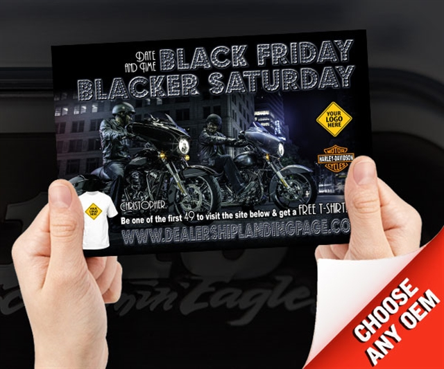 2018 FALL Black Friday Powersports at PSM Marketing - Peachtree City, GA 30269
