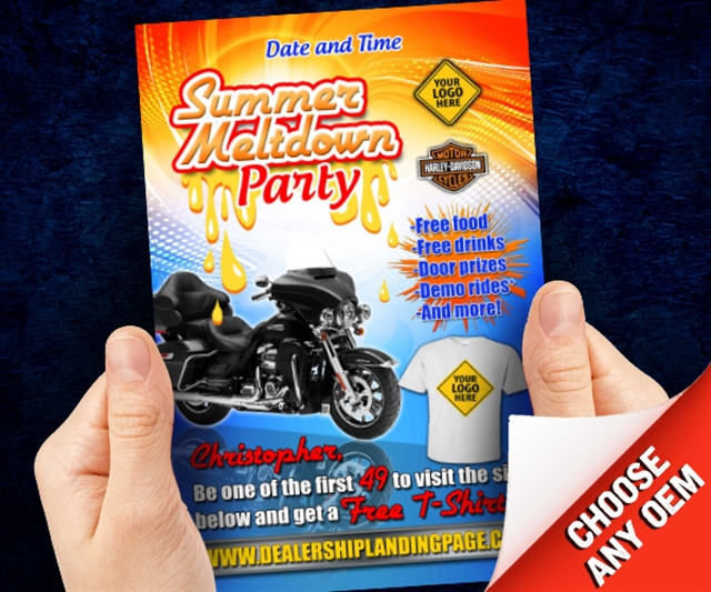 Summer Meltdown Party  at PSM Marketing - Peachtree City, GA 30269