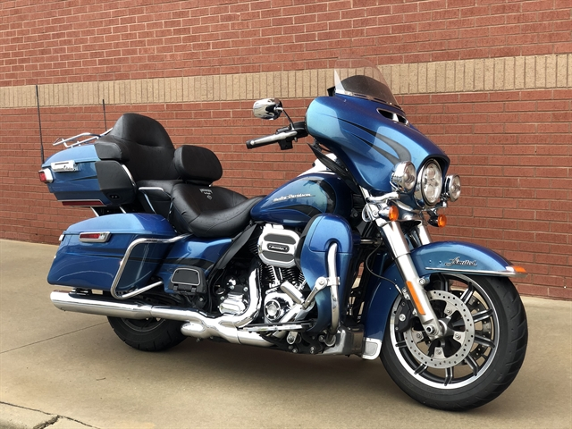 2014 Harley-Davidson Electra Glide Ultra Limited at Harley-Davidson of Macon