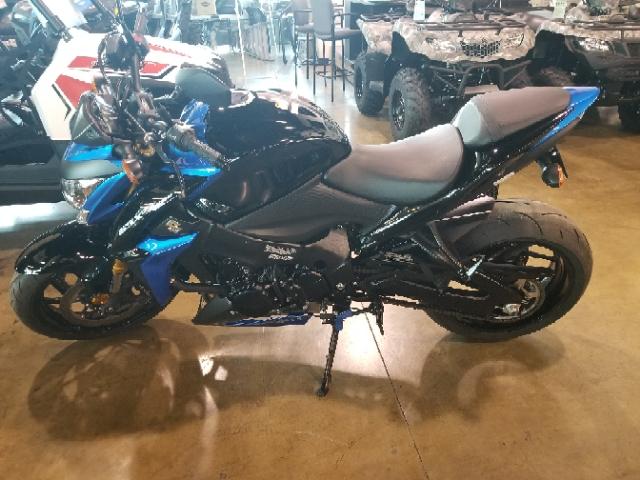2018 Suzuki GSX-S 1000 ABS at Kent Powersports of Austin, Kyle, TX 78640