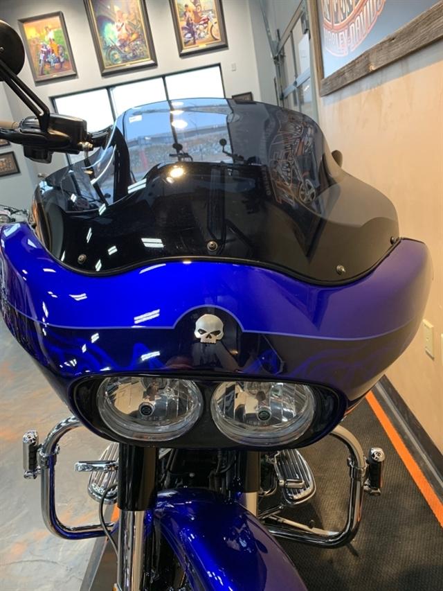 2012 Harley-Davidson Road Glide CVO Custom at Vandervest Harley-Davidson, Green Bay, WI 54303