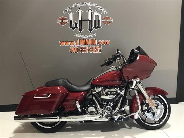 2020 Harley-Davidson Touring Road Glide at Lima Harley-Davidson