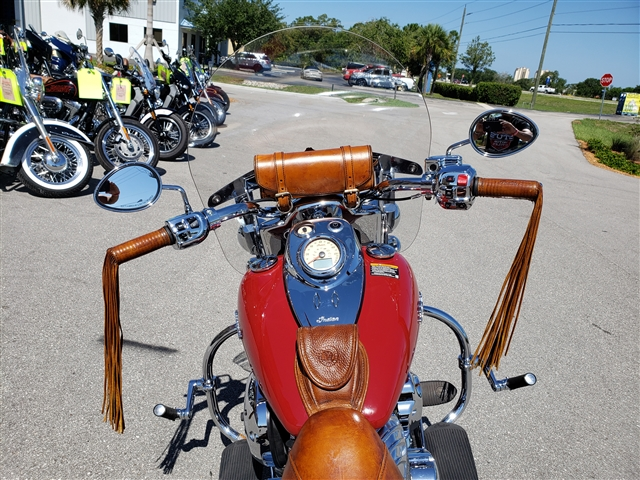 2014 Indian Chief Vintage at Stu's Motorcycles, Fort Myers, FL 33912