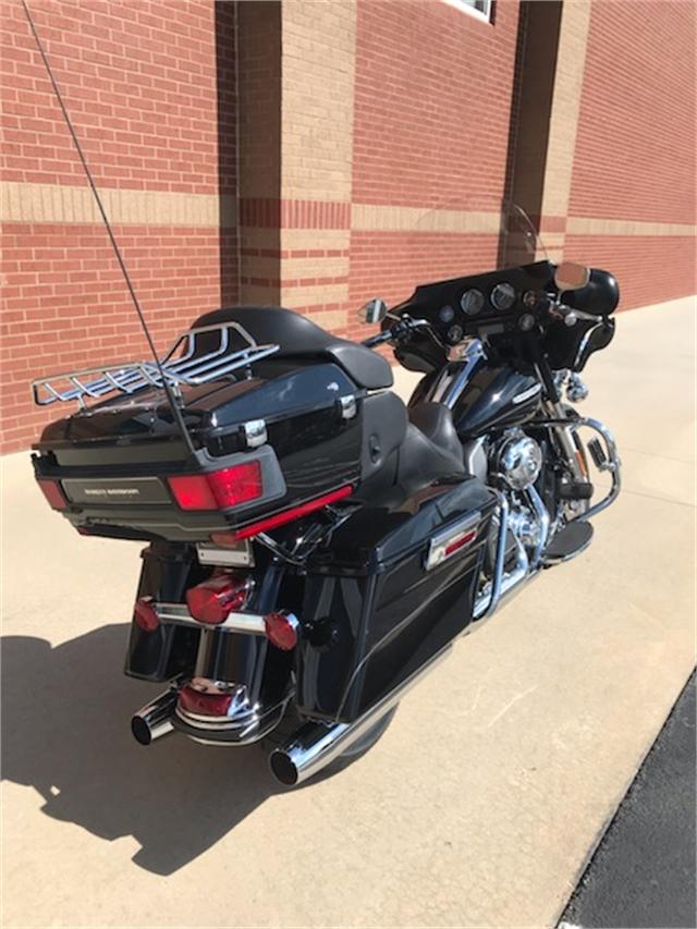 2012 Harley-Davidson Electra Glide Ultra Limited at Harley-Davidson of Macon