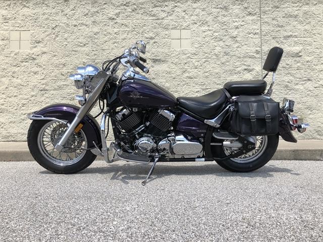 2001 Yamaha V STAR CLASSIC XVS65 at Indian Motorcycle of Northern Kentucky