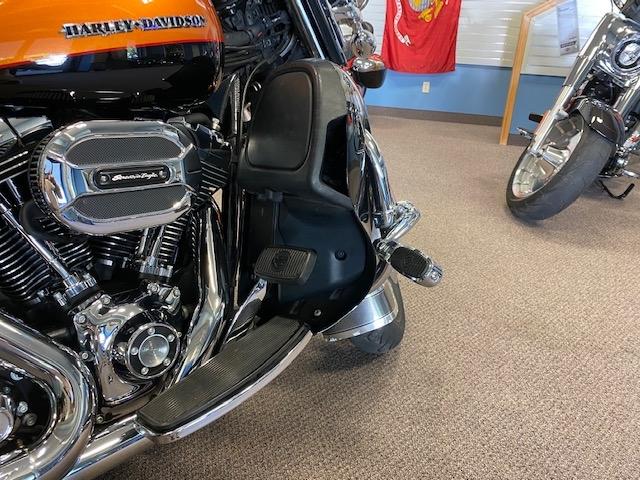 2014 Harley-Davidson Electra Glide Ultra Limited at Carlton Harley-Davidson®