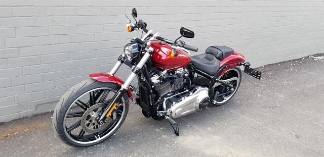 2020 Harley-Davidson Softail Breakout 114 at Cannonball Harley-Davidson®