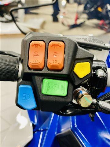 2021 Polaris INDY XC 129 850 at Rod's Ride On Powersports