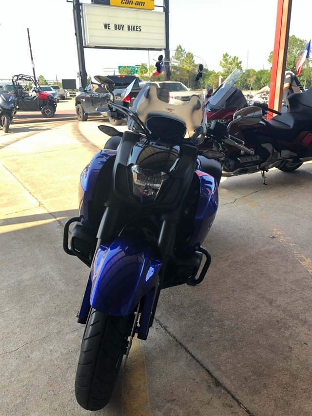 2014 Honda Gold Wing Valkyrie Base at Wild West Motoplex