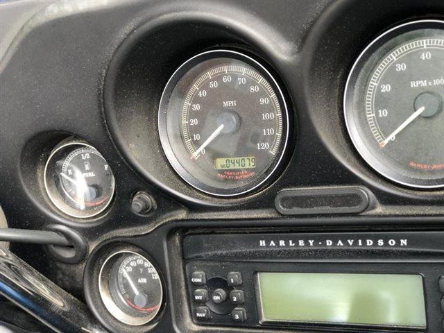 2006 Harley-Davidson Electra Glide Ultra Classic at Southside Harley-Davidson
