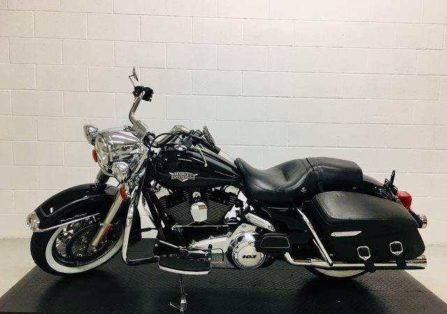 2013 Harley-Davidson Road King Classic at Destination Harley-Davidson®, Silverdale, WA 98383