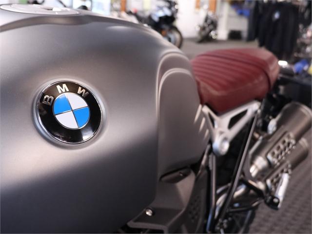 2021 BMW R nineT Scrambler at Frontline Eurosports