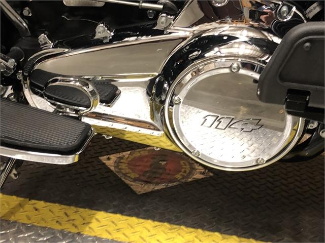 2021 Harley-Davidson Touring FLTRK Road Glide Limited at Lumberjack Harley-Davidson