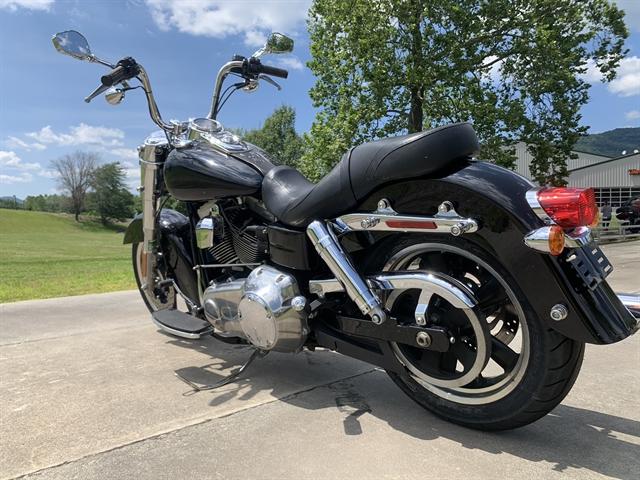 2013 Harley-Davidson Dyna Switchback at Harley-Davidson of Asheville