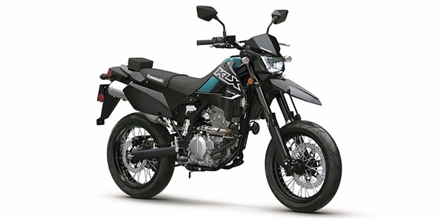2022 Kawasaki KLX 300SM at Brenny's Motorcycle Clinic, Bettendorf, IA 52722