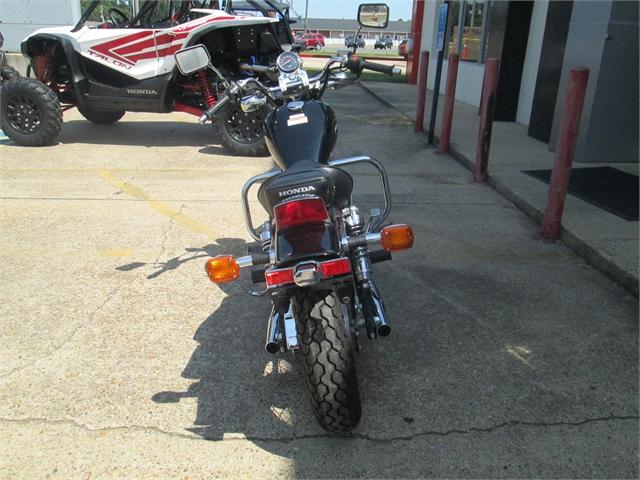 2009 Honda Rebel Base at G&C Honda of Shreveport