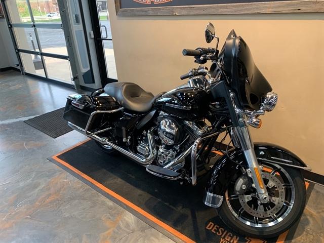 2016 Harley-Davidson Electra Glide Base at Vandervest Harley-Davidson, Green Bay, WI 54303