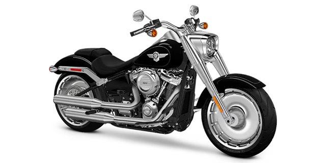2018 Harley-Davidson Softail Fat Boy at Texarkana Harley-Davidson