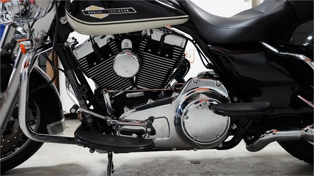 2015 Harley-Davidson Road King Base at Suburban Motors Harley-Davidson