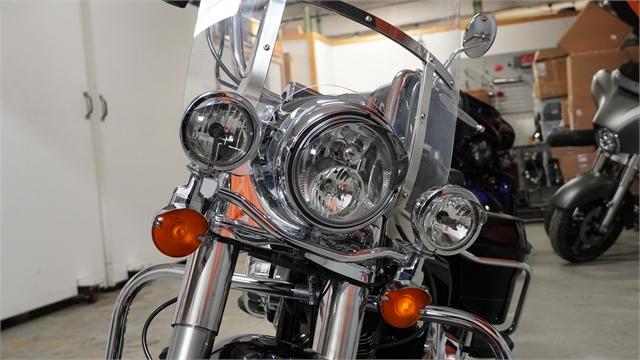 2015 Harley-Davidson Road King Base at Suburban Motors Harley-Davidson