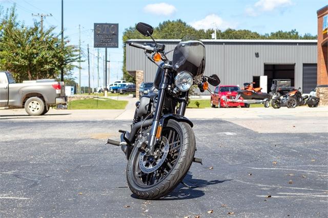 2016 Harley-Davidson Sportster Roadster at Harley-Davidson of Dothan