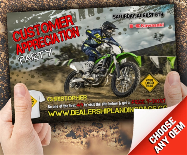 Customer Appreciation Powersports at PSM Marketing - Peachtree City, GA 30269