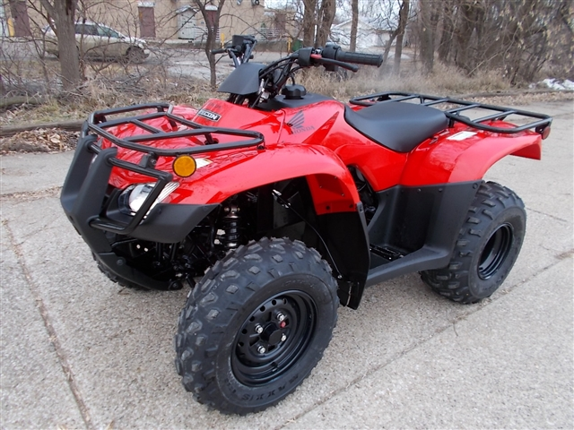 2019 Honda FourTrax Recon ES at Nishna Valley Cycle, Atlantic, IA 50022