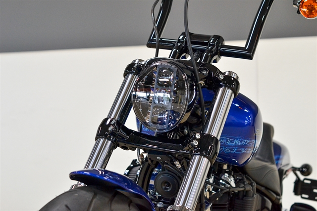 2019 Harley-Davidson Softail Breakout 114 at Destination Harley-Davidson®, Tacoma, WA 98424
