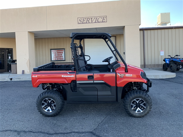 2019 Kawasaki Mule PRO-MX EPS LE at Champion Motorsports, Roswell, NM 88201