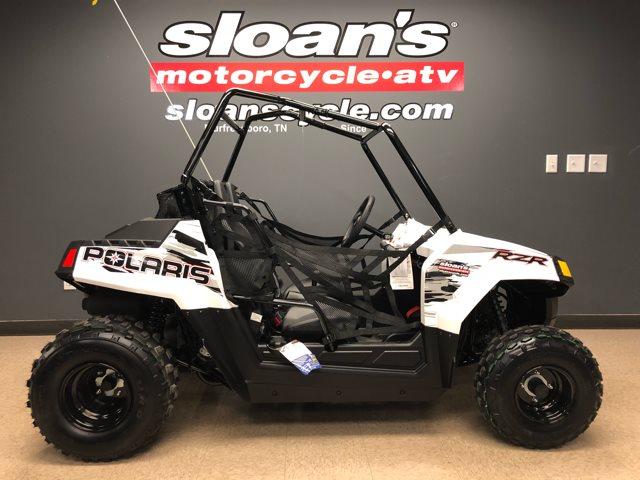 2019 Polaris RZR 170 EFI at Sloan's Motorcycle, Murfreesboro, TN, 37129