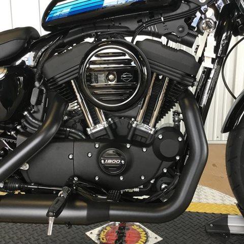 2019 Harley-Davidson Sportster Iron 1200 at Calumet Harley-Davidson®, Munster, IN 46321