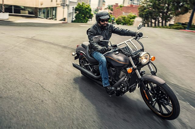 2020 Kawasaki Vulcan 900 Custom at ATVs and More
