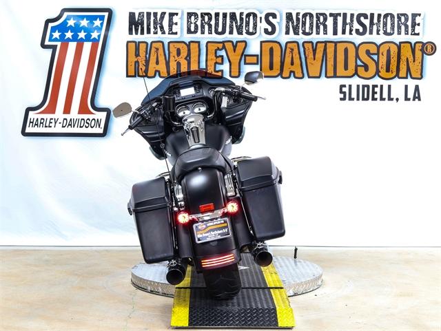 2016 Harley-Davidson Road Glide Base at Mike Bruno's Northshore Harley-Davidson