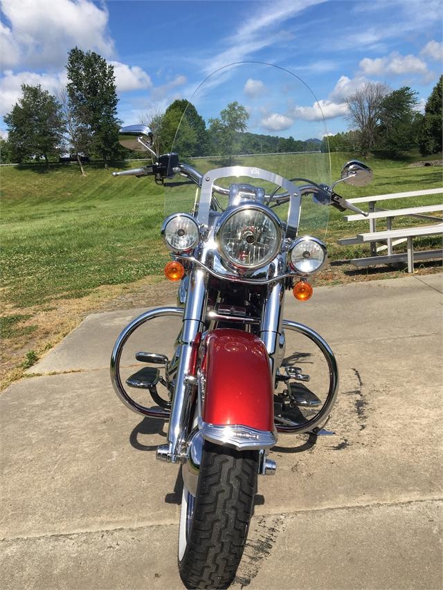 2013 Harley-Davidson Softail Deluxe at Harley-Davidson of Asheville