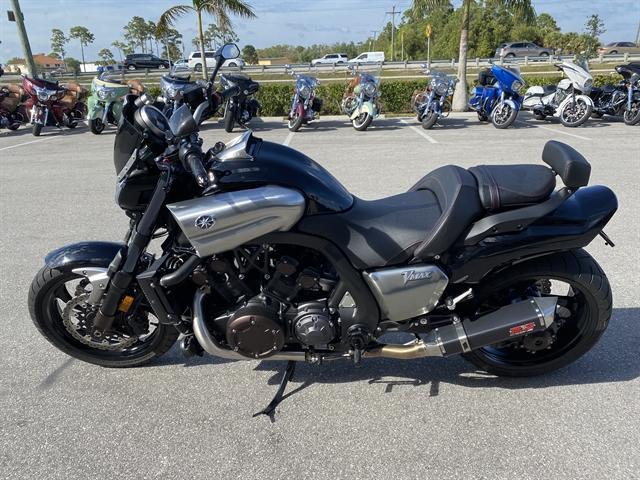 2009 Yamaha V Max Base at Fort Myers