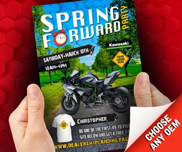 Spring Forward Powersports at PSM Marketing - Peachtree City, GA 30269