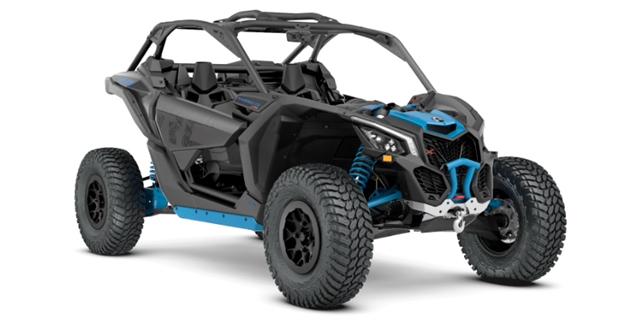 2019 Can-Am Maverick X3 X rcTURBO at Power World Sports, Granby, CO 80446